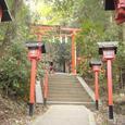 檪谷宗像神社
